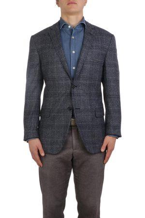 corneliani Men Coats - MEN'S 846Y759816224009 WOOL BLAZER