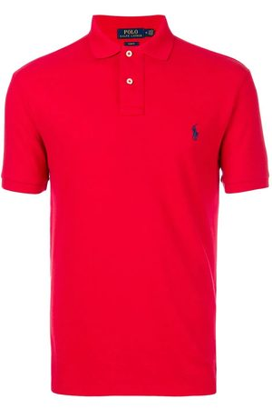 Ralph Lauren Men Polo Shirts - MEN'S 710548797005 COTTON POLO SHIRT