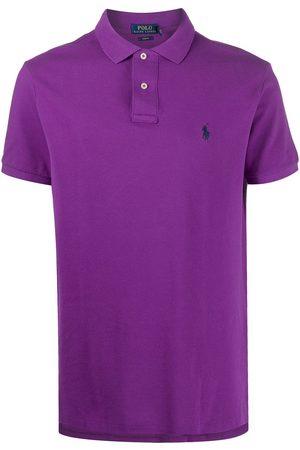 Ralph Lauren Men Polo Shirts - MEN'S 710795080030 COTTON POLO SHIRT