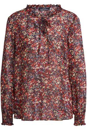 SET Women Blouses - Set Ruffle Sleeved Blouse