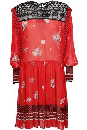 Philosophy WOMEN'S A044321461130 VISCOSE DRESS