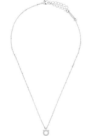 Salvatore Ferragamo Women Necklaces - Gancini pendant necklace