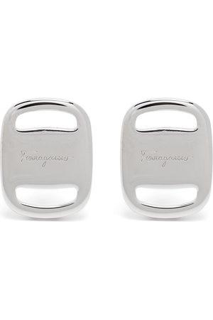 Salvatore Ferragamo Women Earrings - Vara 11mm earrings