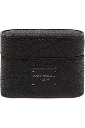 Dolce & Gabbana Logo-embellished AirPods Pro box