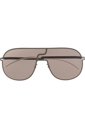 Mykita Sunglasses - Studio 12.1 aviator-frame sunglasses