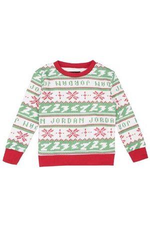 Jordan Boys Sweatshirts - TOPWEAR - Sweatshirts