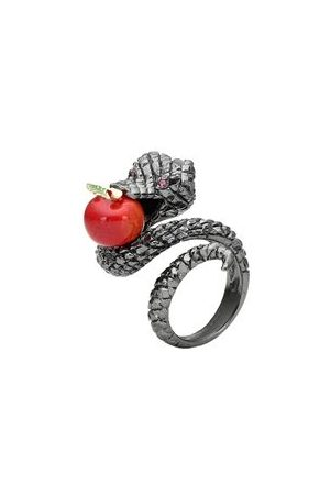 FIRST PEOPLE FIRST Women Rings - JEWELLERY and WATCHES - Rings