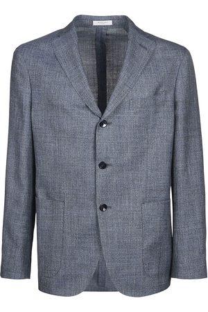 Boglioli Men Coats - MEN'S N2902EBNC0060670 WOOL BLAZER