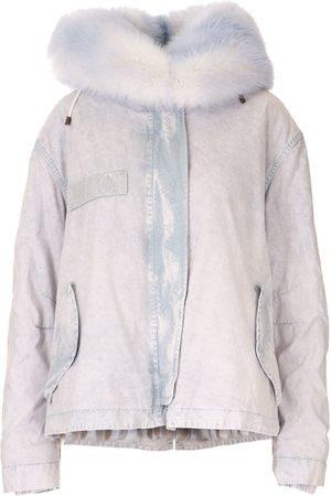 Mr & Mrs Italy Women Coats - WOMEN'S XPC0151556501 COTTON COAT