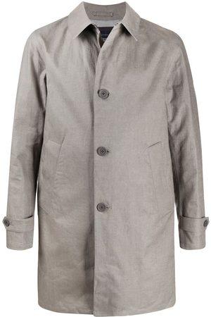 HERNO Men Summer Jackets - MEN'S IM042UL171159400 LINEN COAT