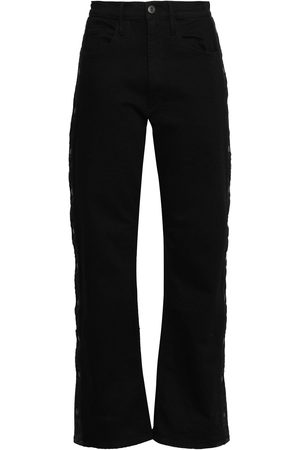 3x1 Women Bootcut - Woman Snap Away High-rise Flared Jeans Size 27