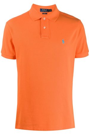 Ralph Lauren Men Polo Shirts - MEN'S 710795080011 COTTON POLO SHIRT