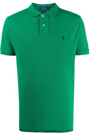 Ralph Lauren MEN'S 710795080019 COTTON POLO SHIRT