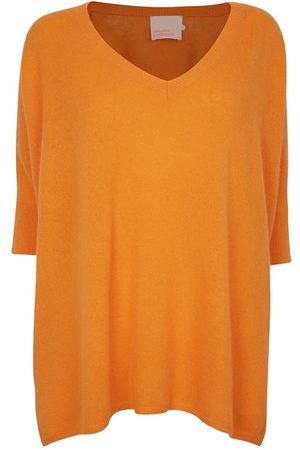 ABSOLUT CASHMERE Women T-shirts - Kate Mangue
