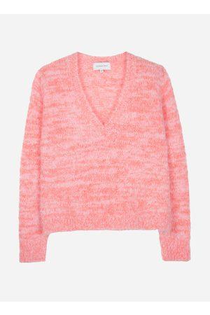 Maison Anje LeGobelin Sweater - Fluoro