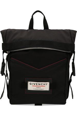 Givenchy MEN'S BK505TK0S9001 POLYAMIDE BACKPACK