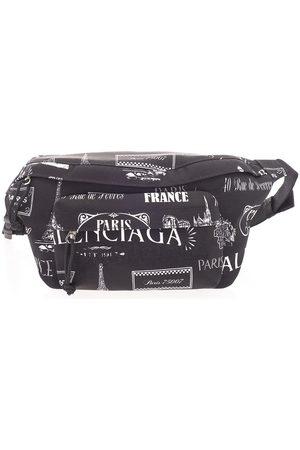 Balenciaga Men Belts - MEN'S 5330099MIHN1090 POLYAMIDE BELT BAG