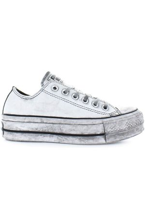 Converse Women Trainers - WOMEN'S 562911C LEATHER SNEAKERS