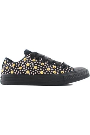 Converse WOMEN'S MIM207 FABRIC SNEAKERS