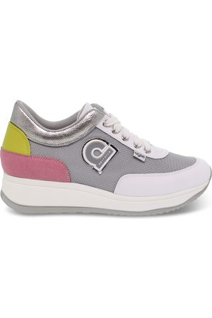 Ruco Line RUCO LINE WOMEN'S RUCO1304MG POLYESTER SNEAKERS