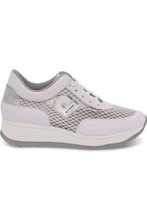 Ruco Line RUCO LINE WOMEN'S RUCO1304RB POLYESTER SNEAKERS