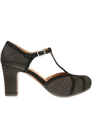 Chie Mihara I-Velika Shoes - Black