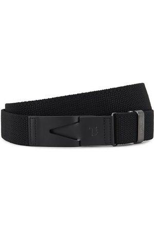 Tod's Men Belts - MEN'S XCMCP770100HGRB999 FABRIC BELT