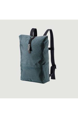 Brooks Brothers Pickwick nylon backpack 26 L Octane