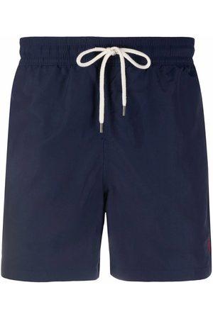 Ralph Lauren Men Swim Shorts - MEN'S 710795015002 POLYAMIDE TRUNKS
