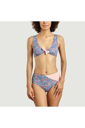 Daiva Ursula/Gustavia Bikini Multicolor Daïva