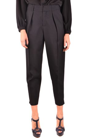 Saint Laurent Tailored Trousers in