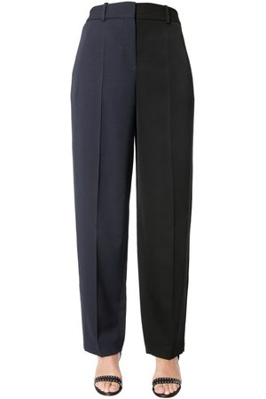 Givenchy WOMEN'S BW50D01009414 WOOL PANTS