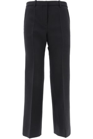 Givenchy WOMEN'S BW50EP12CL001 WOOL PANTS