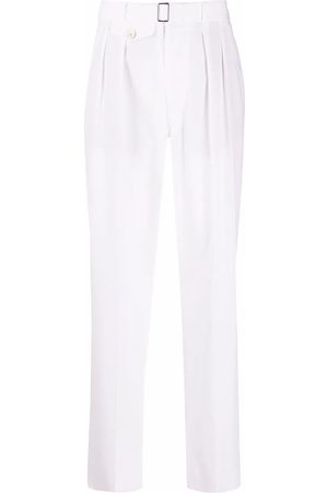 Maison Margiela WOMEN'S S29KA0343S49914100 COTTON PANTS