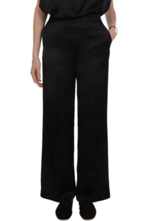 KILTIE WOMEN'S KP263PT4249690 VISCOSE PANTS