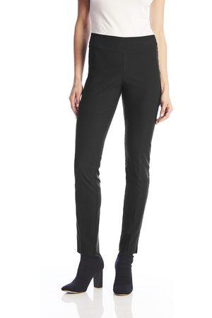 "Up Pants Women Skinny Trousers - 64562 Techno 31"" Slim Leg Trousers"