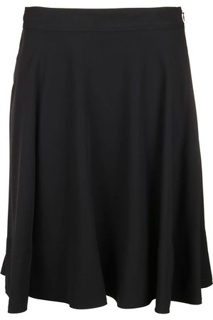 Calvin Klein WOMEN'S K20K201049018 POLYESTER SKIRT