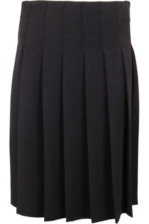 Calvin Klein Women Skirts - WOMEN'S K20K201071018 POLYESTER SKIRT