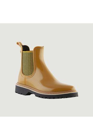 LEMON JELLY Lakisha anckle boots