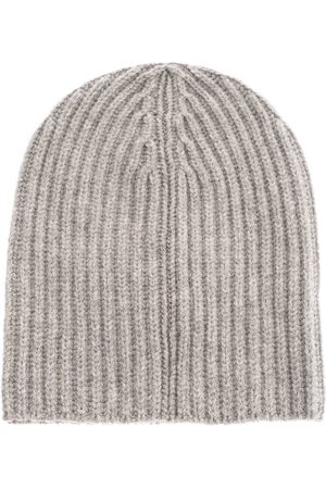 Loro Piana MEN'S FAI3766M004 WOOL HAT