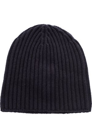 Loro Piana MEN'S FAI3766W000 CASHMERE HAT
