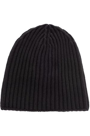 Loro Piana MEN'S FAI37668000 WOOL HAT