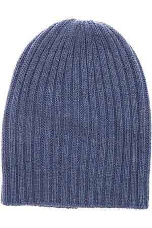 FEDELI Men Hats - BERR. WEB CASHMERE