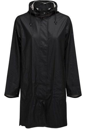 Ilse Jacobsen Hornb k A-Line Raincoat
