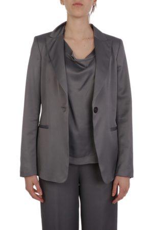 KILTIE Women Blazers - WOMEN'S KB037MT4249680 VISCOSE BLAZER
