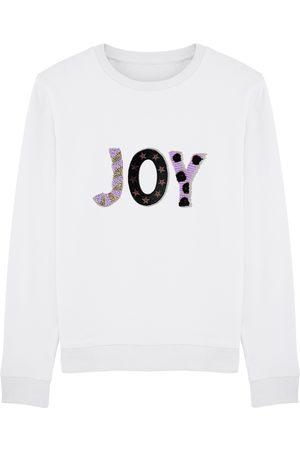 Uzma Bozai Women T-shirts - Joy x EAA