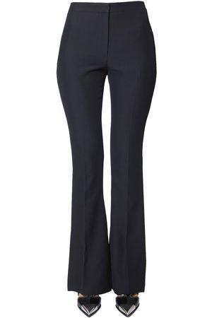 Alexander McQueen WOMEN'S 594346QEAAA1000 VISCOSE PANTS
