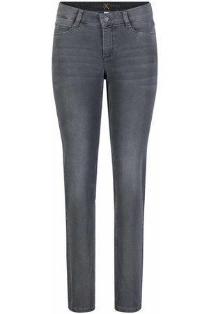 Mac Mac Dream 5401 Jeans Straight Leg D975 Dark Used