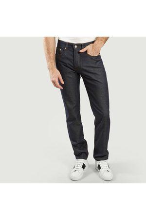 Men Trousers - Le Droit jeans Denim original brut 1083