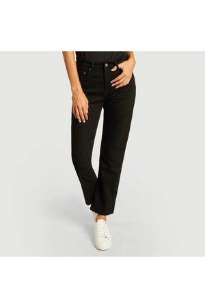 Nudie Jeans Straight Sally jeans Ever Jeans